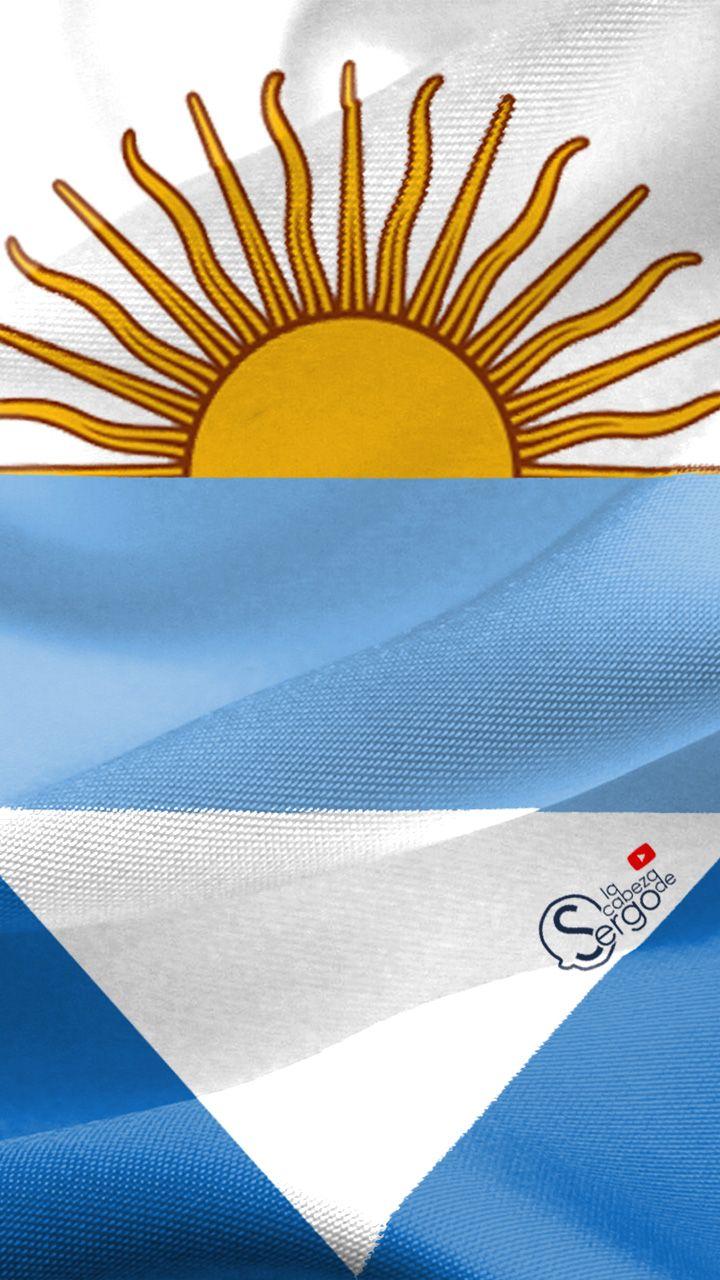 Bandera Argentina Antigua Y Barbuda Bandera Argentina