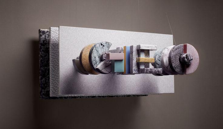 """SERGIO DEL PUERTO & PALOMA RINCÓN - Masterclass """"Hacedores de imágenes"""": http://www.culturavisual.es/cultura-digital-entre-la-realidad-y-la-ficcion/  Serial Cut™ - Imagemakers since '99"""