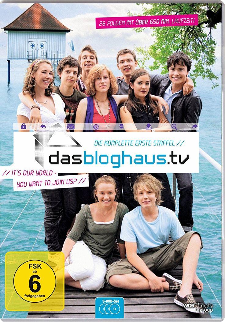 dasbloghaus.tv [Staffel 1] <3