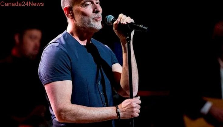 For songwriter Marc Cohn the Grammys aren't in his past