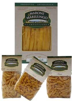 Antiga - Dalla natura alla tavola - 0438-509046 - Pasta