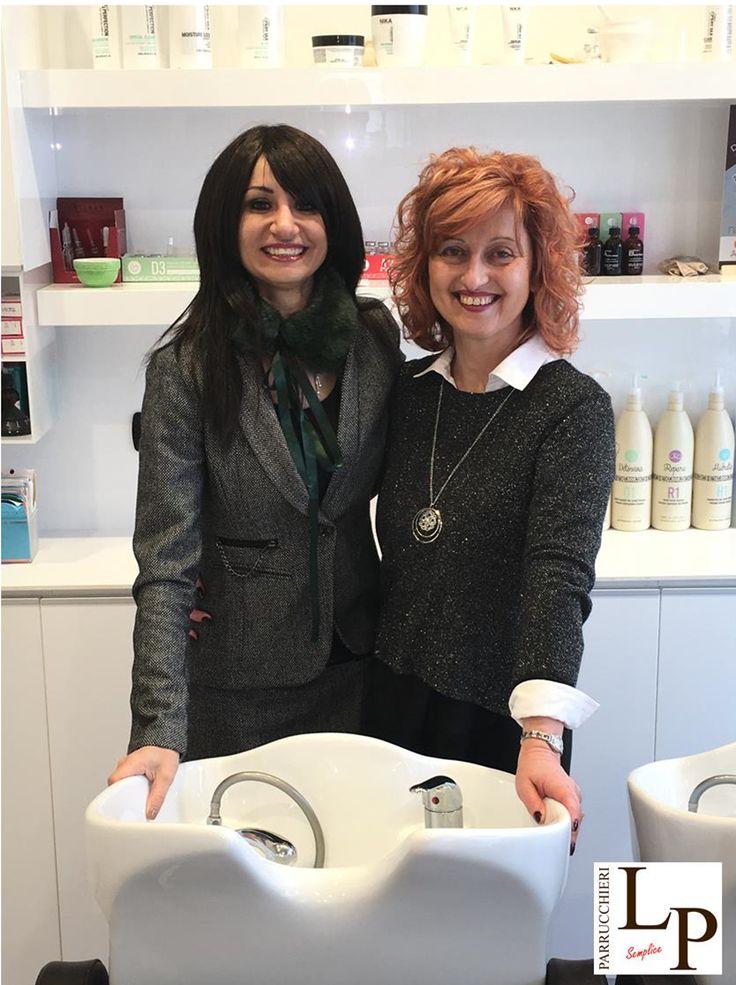 L'Hair Stylist e l'esperta di nutri-cosmetica per la cura ed il mantenimento del perfetto stato di salute della tua cute e dei tuoi capelli.#bellezza #hairstilist #nutricosmetica http://www.parrucchierimonzaebrianza.it/image-consulting-milano/