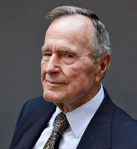 George H. W. Bush | Bush Jimmy Carter Quotes - George Bush on Jimmy Carter, George W ...