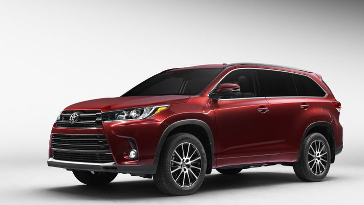 2018 Toyota Kluger Review, Release Date And Cost - http://world wide web.carsreleasehq.com/2018-toyota-kluger-review-release-date-and-cost/