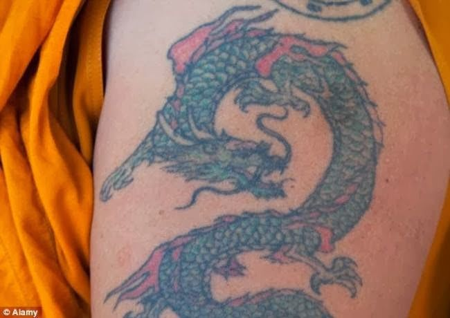 51 Best Tattoos & Body Art Images On Pinterest