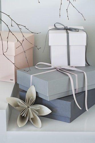 gift wrapping//