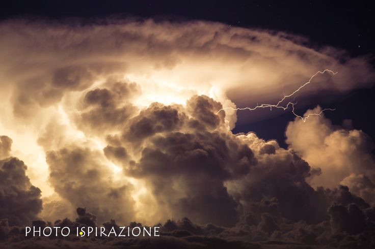 Storm by Antonio Photo-Ispirazione on 500px