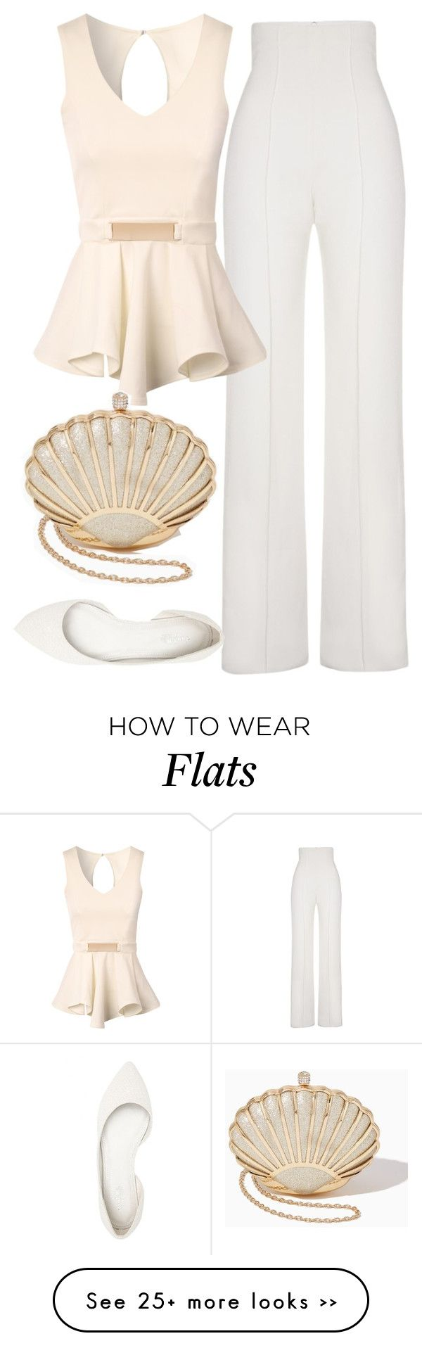 """Untitled #153"" by kimberley-hampton on Polyvore"