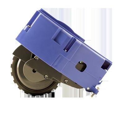 Roomba Sağ Tekerlek Modülü  Türkiye'nin robotçusu www.hepsirobot.com sitemizden satın alabilirsiniz.