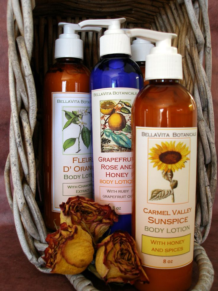 Best Natural Hand Lotion For Circulation