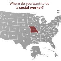 social work license map - Why Do You Want To Be A Social Worker
