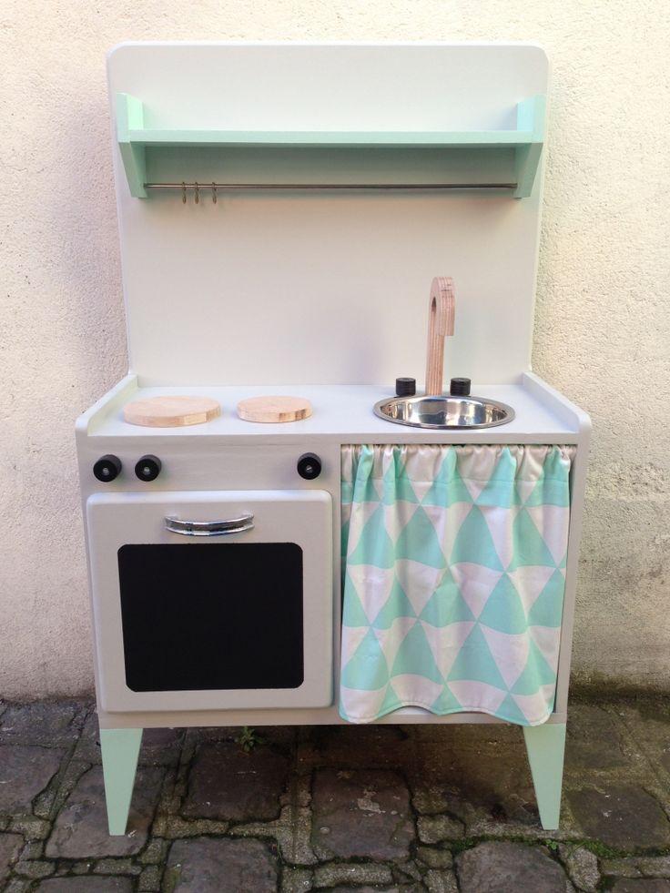 8 best images about Cuisinière bois on Pinterest   Bilbao, Little ...