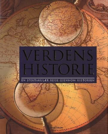 Verdens historie | Historie | Dokumentar | Dokumentar og fakta | Bøker | Ark | ARK.NO, nettbokhandel