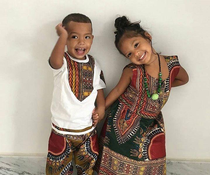 580 Best African Children's Fashion Images On Pinterest