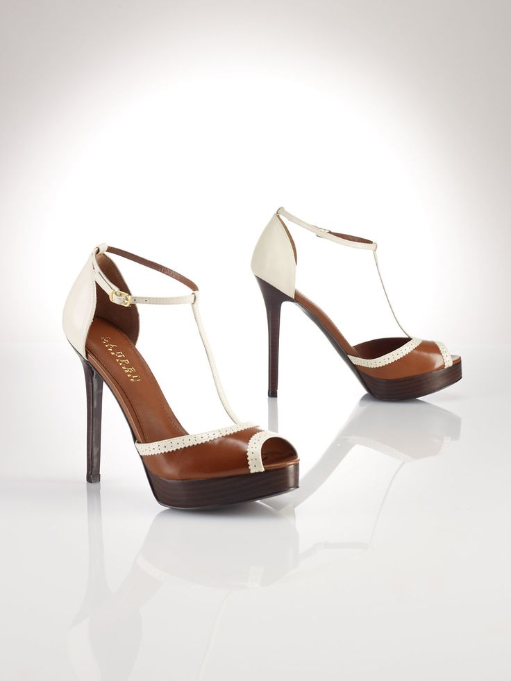 Lauren Ralph Lauren Shoes Dallas Spectator Sandal