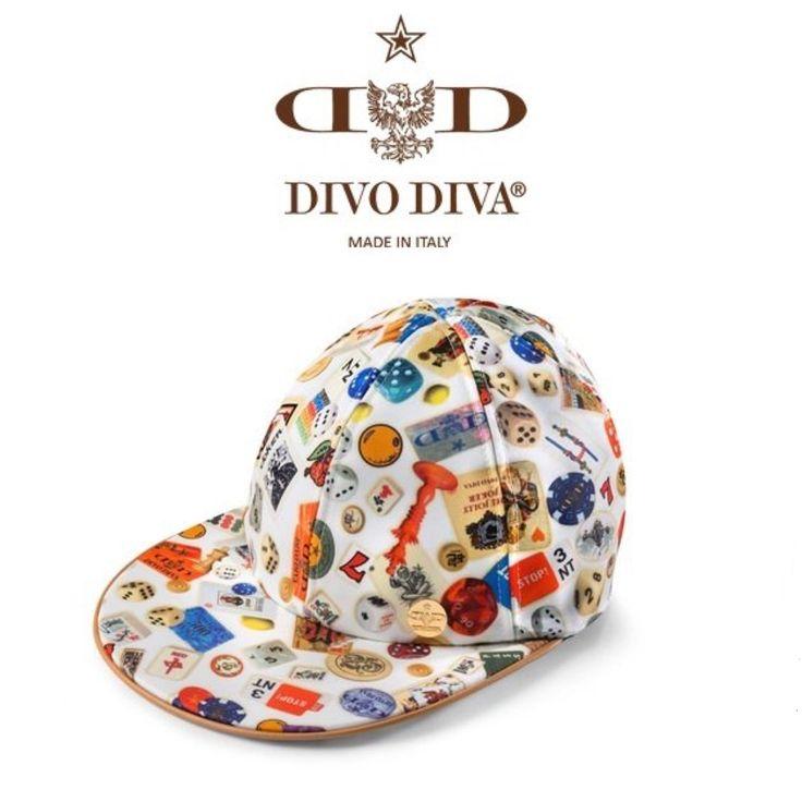 DIVO DIVA Cap