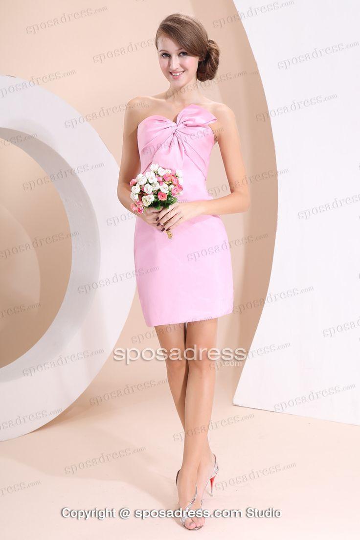 Mejores 32 imágenes de Fashion Bridesmaid Dresses en Pinterest ...