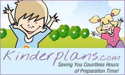 Preschool Kindergarten Lesson Plans, Activities and Worksheets