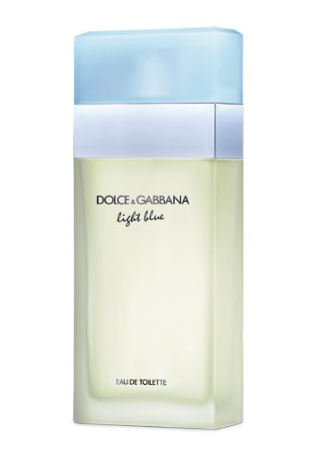 Dolce & Gabbana Light Blue Perfume for Women | Dolce & Gabbana Beauty