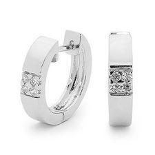 Shop for - Silver Earrings