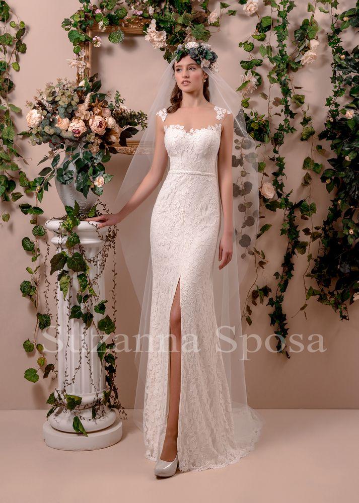 Almira - Nava Bride#navabride #suzanasposa #bridalgowns #bride #weddingdress