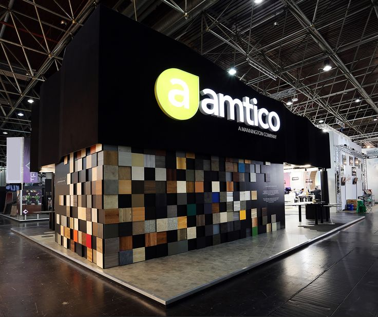 Amtico - Euroshop - Düsseldorf 2014