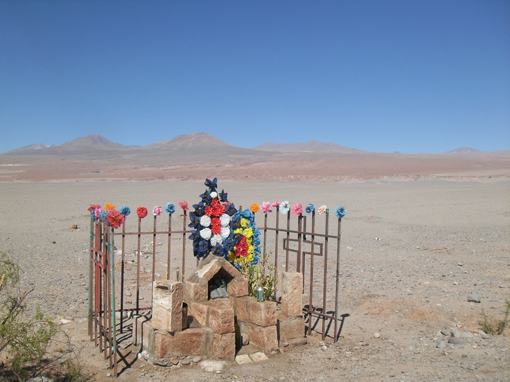 Animitas, Grutas, or Roadside Shrines | A Site Celebrating The Tragic Beauty Of Latin America's Highway Monuments | Page 2