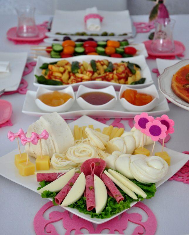 127 besten kahvaltı Bilder auf Pinterest | Türkisches frühstück ...