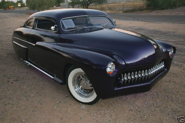 lead sled,one of my top 5 dream cars