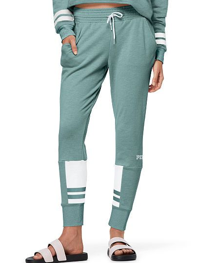 Pantalones de chándal ajustados