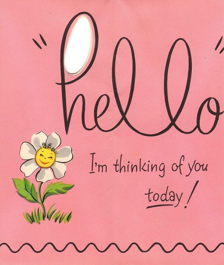 Thinking Of You Quotes: Thinking Of You!! To All The Pinners Who Have A Birthday