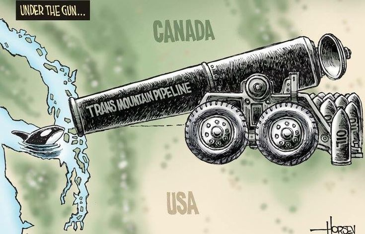 Pretty self explanatory! Canada vs #BC not only is Canada prepared to unleash an environmental disaster upon our waterways; stomp on #FN rights; #DavidDodge has indirectly threatened people's life's. #BC values are NOT the values of Canada.  #bcpoli #cdnpoli #TrudeauMustGo