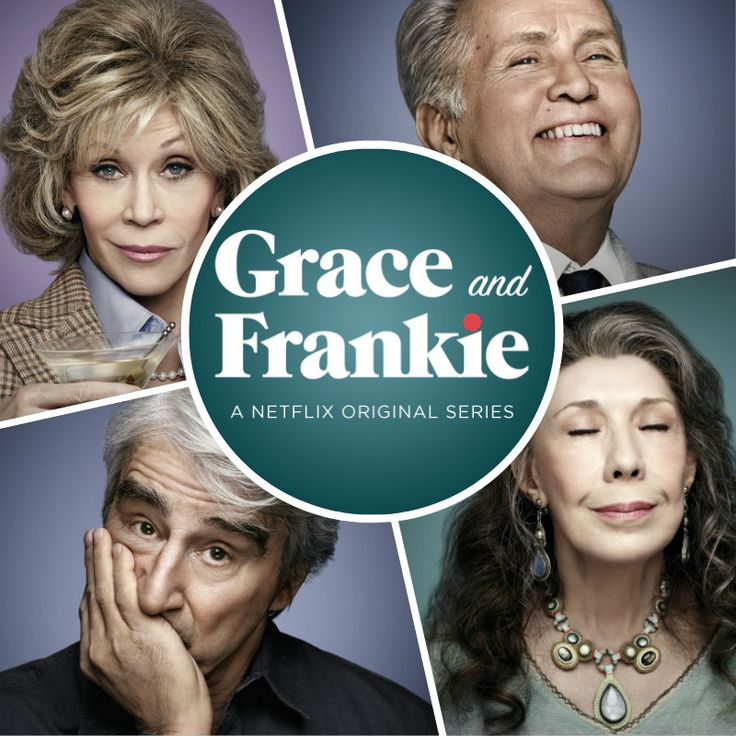 130 Best Grace And Frankie Images On Pinterest