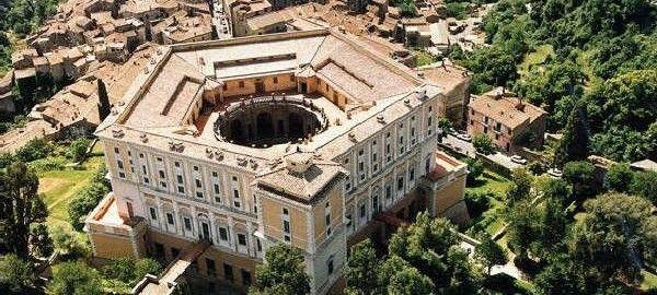 Caprarola-–-Palazzo-Farnese-vignola