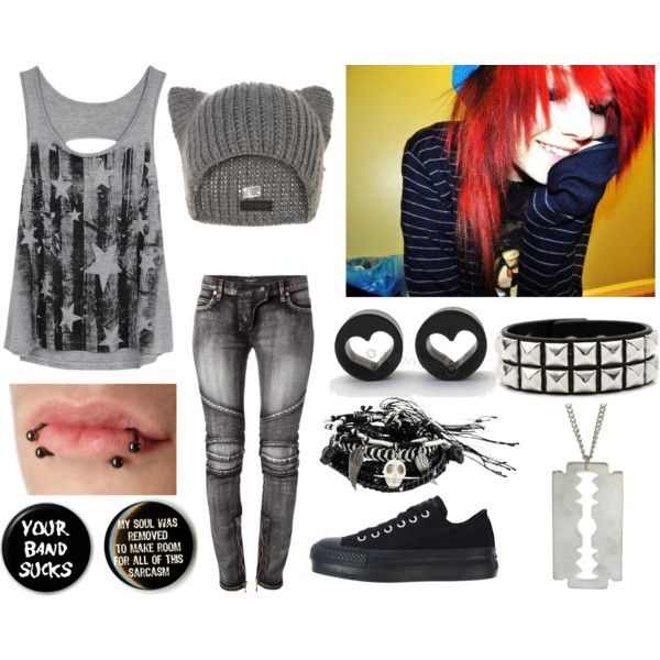"""""""☺Please Don't Reproduce☺"""" by poisonxxbite on Polyvore"""