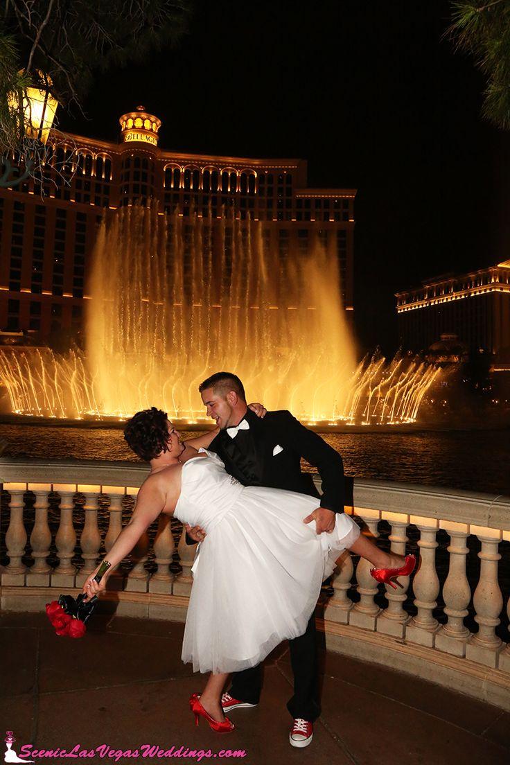 Las Vegas Wedding Party