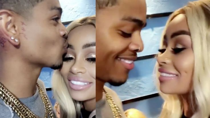 Blac Chyna's ex-beau, Mechie decided to address the leaked sex video tape and more. Check out what he had to say. This week, an anonymous Twitter user leaked a sex tape featuring Chyna and Mechie. The Shade Room interviewed Mechie, and he stated that he is the person who is featured in the ...