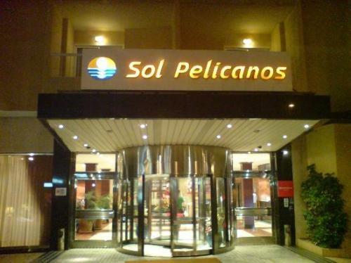 Sol Pelicanos Benidorm