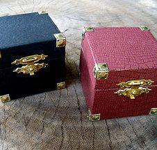 Kotak Cincin