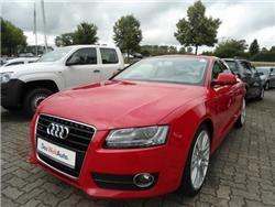Gebrauchtwagen: Audi, A5, 3,2 FSI Navi quattro Xenon, Benzin, € 17.795,- AutoScout24 Detailansicht
