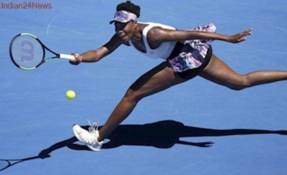 Australian Open: Venus Williams downs Mona Barthel to reach quarter-final