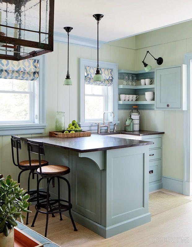 60 Kitchens That Make A Case For Color Kitchen Design Beautiful Kitchens Modern Kitchen Design