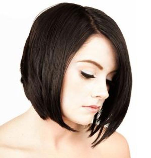 Amazing 1000 Ideas About Oval Faces On Pinterest Hairstyles For Oval Short Hairstyles Gunalazisus