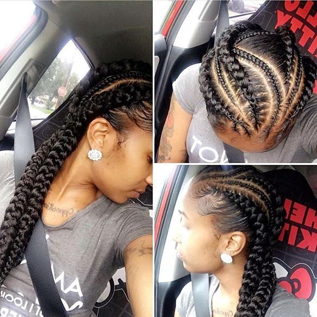 25 unique ghana weaving styles 2016 ideas on pinterest braid top ten ghana weaving hairstyles to rock dabonke pmusecretfo Image collections