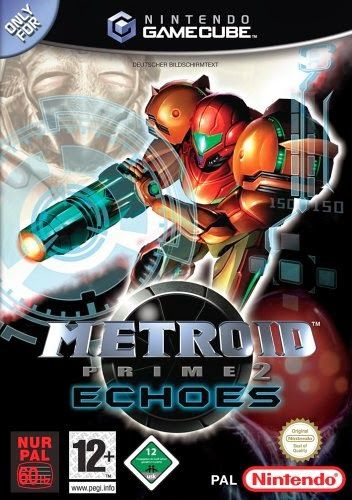 Metroid Prime 2: Echoes | The Games Archiv