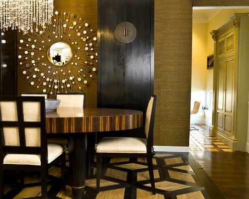 36 best dining rooms showcase images on pinterest | contemporary