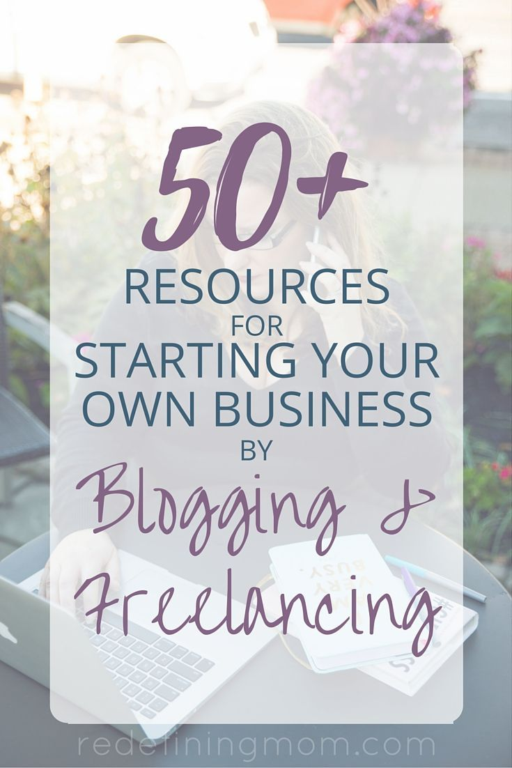 Setting up a business is hard work. I've compiled my favorite blogging and freelancing resources to make it easier for you! Resources include: trainings, courses, business building podcasts, books, and much more!