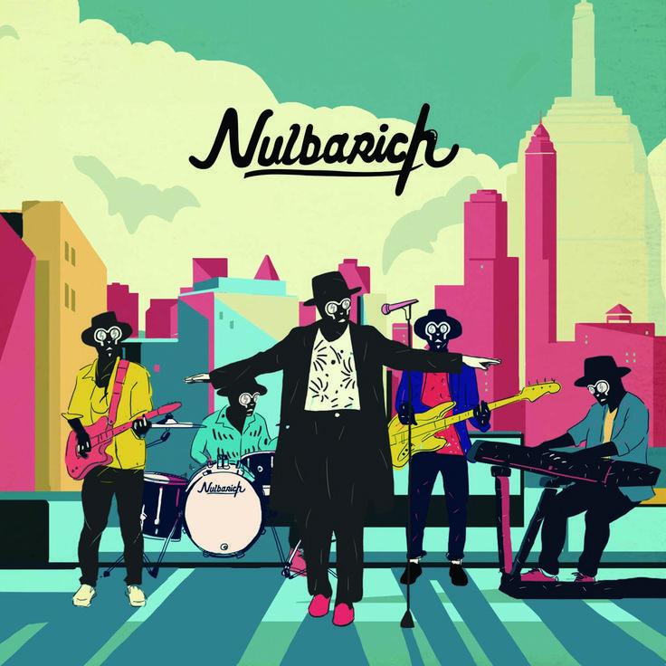 2017年ますます注目を集めているNulbarich。 アシッドジャズなどブラックミュージックをベースとした洒脱なサウンド、メンバーを固定せずその時々にベストな音楽を生み出す彼ら。枠を作らないスタイルで唯一無二のグルーブを奏でるNulbarichの魅力をご紹介します!