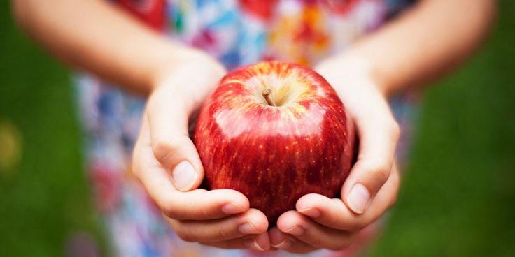 An apple a day keeps the doctor away. Het is een oud Engels gezegde dat berust op waarheid. Maar waarom eigenlijk? Appels bevatten veel voedingsvezels, die goed zijn voor de spijsvertering. Bovendien geven ze een verzadigd gevoel. De pectine uit de appel bindt zich aan het 'slechte' cholesterol uit het bloed, waardoor het gehalte hieraan…