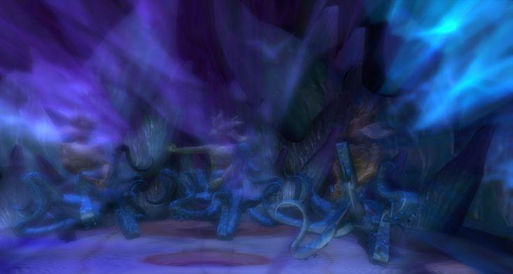 Dr Moreau Seaworld by Nexuno Thespian